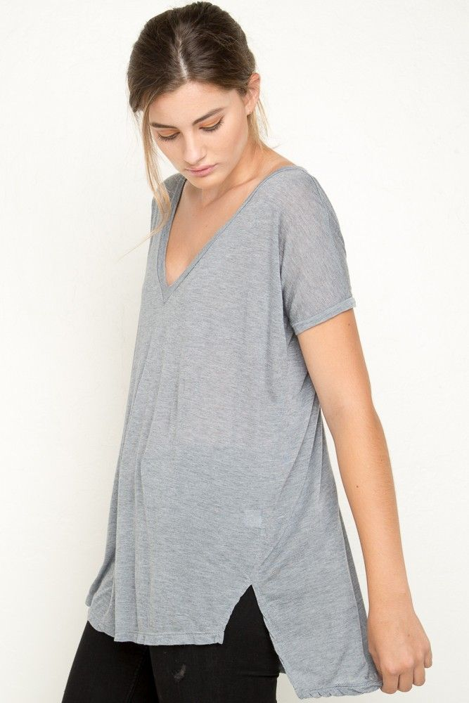 Brandy ♥ Melville | Milan Top - Clothing