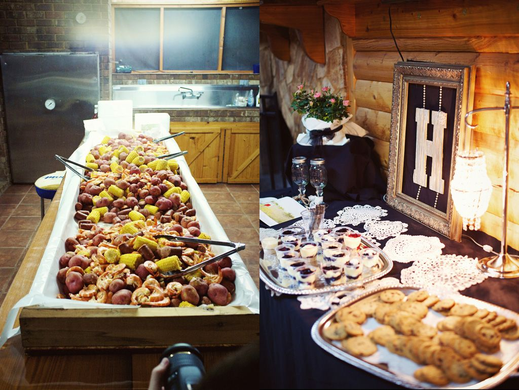 Low Country Boil Party Google Search