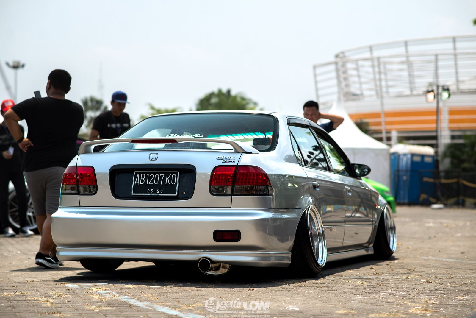 Pin on stance