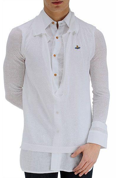 Camisa Vivienne Westwood