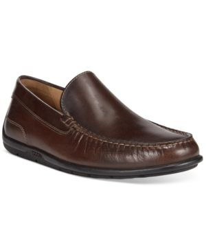 032eb643 Ecco Men's Classic Moc Driver 2.0 - Brown 42 | Products | Loafers ...