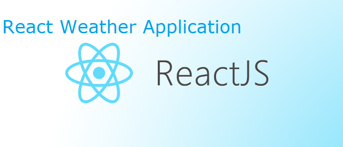 React Weather Application | React js Weather app | Weather