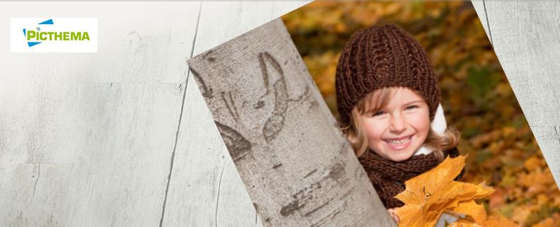 Sublimez vos plus belles photos de l'Automne dans un album photo Picthema ! #albumphoto #automne #picthema
