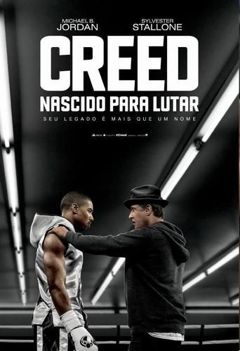 Assistir Creed O Legado De Rocky Online Dublado Ou Legendado No