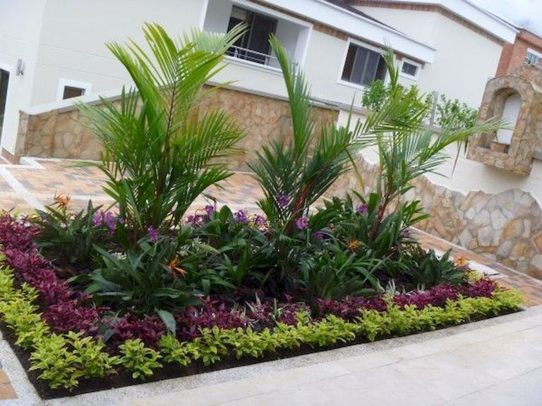 42 Gorgeous Small Front Yard Landscaping Ideas With Images