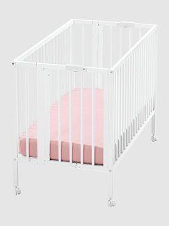 Lit pliant bébé Déplibed  - vertbaudet enfant