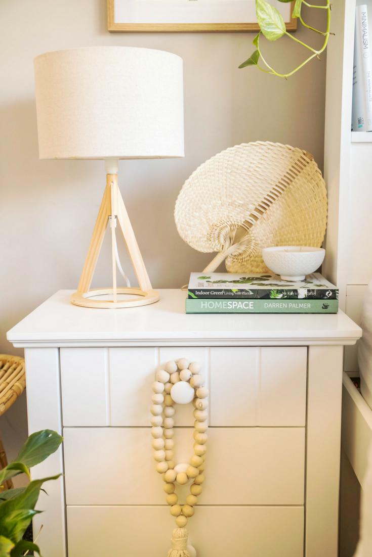 Handmade furniture decor boho rattan plants decorate homedecor handmade interiordesignideas interiordesign