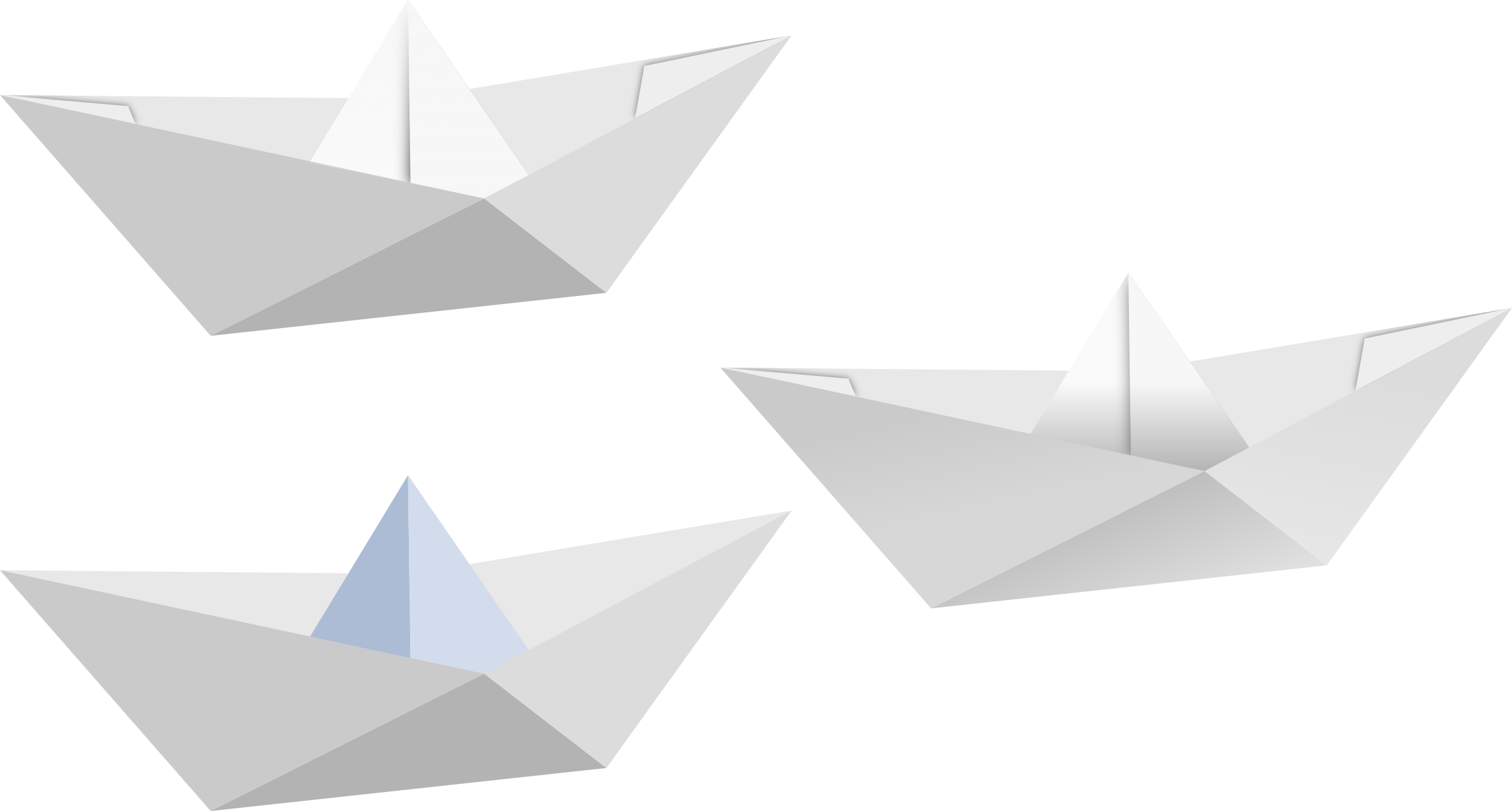 Paperboat Png 2400 1288 Paper Games Typography Paper