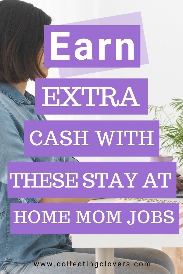 Legitimate Stay At Home Mom Jobs #stayathome