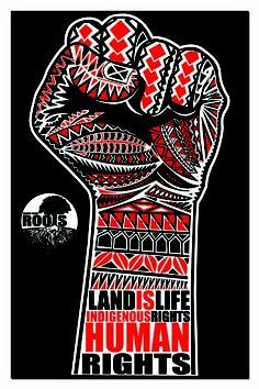 Image Result For Indigenous Posters Protest Art Political Posters