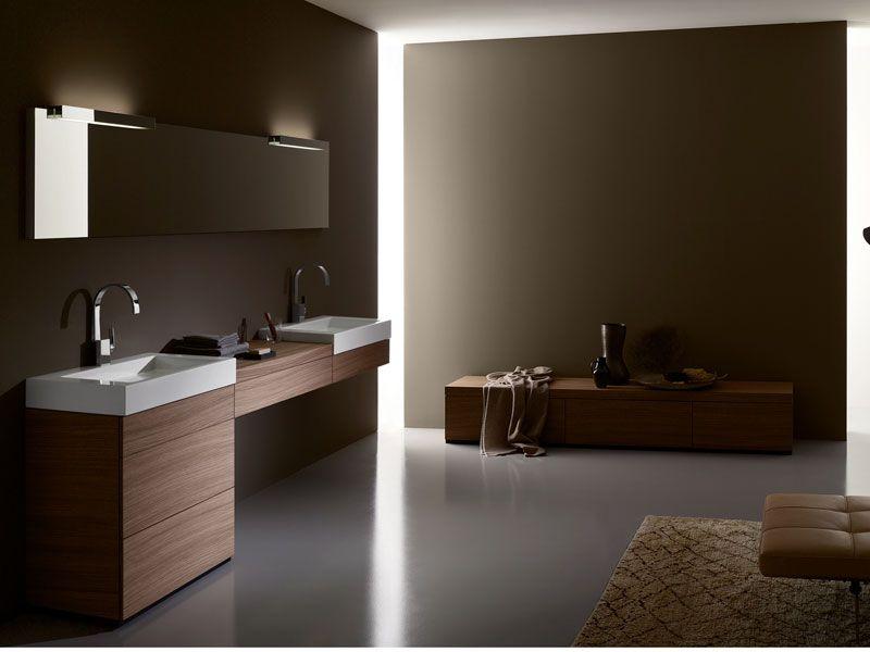 alape badmöbel 2 waschbecken | badezimmer | pinterest, Hause ideen