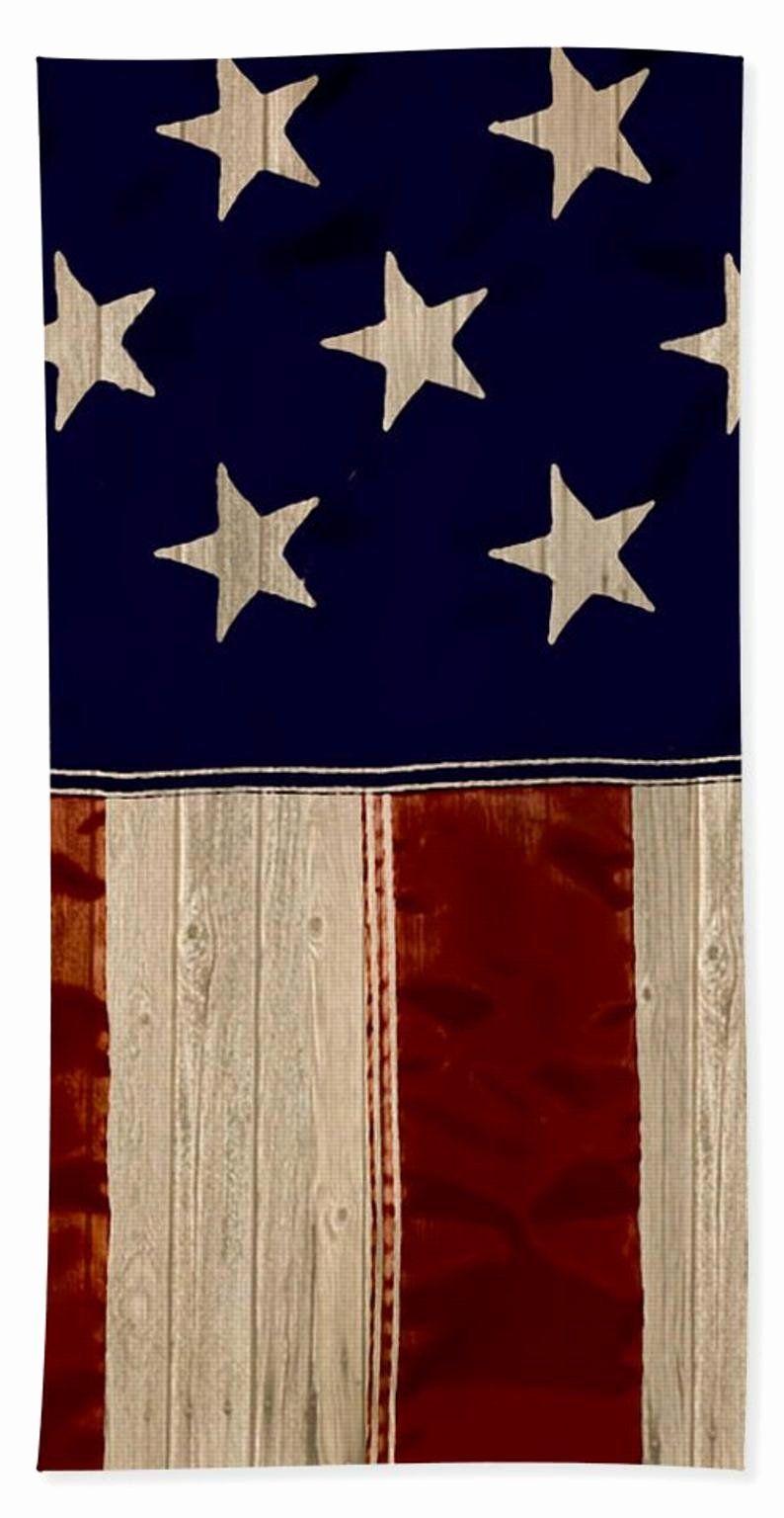 American Flag Bathroom Decor Lovely Aged Rustic American Flag Hand Towels Bath Towel And Bat Rustic American Flag Christmas Bathroom Decor Green Bathroom Decor American flag bathroom decor
