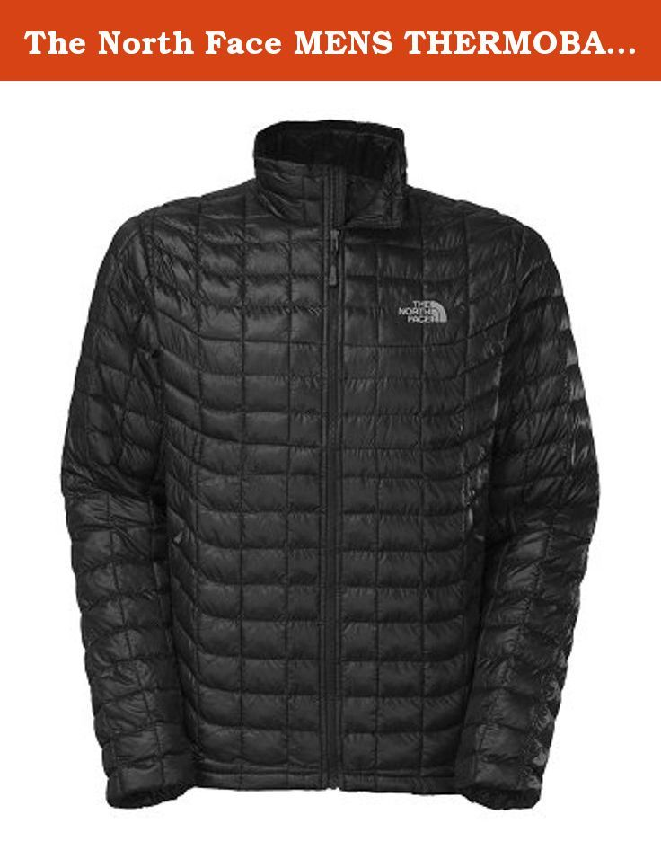 b60180fab6 The North Face MENS THERMOBALL FULL ZIP JACKET C762BH7 XL. Its lightweight  loft makes you think The North Face ThermoBall Full-Zip Jacket is a down  jacket