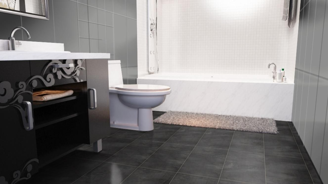 Kronoswiss mega tile cardiff waterproof laminate flooring laminate kronoswiss mega tile cardiff waterproof laminate flooring dailygadgetfo Image collections