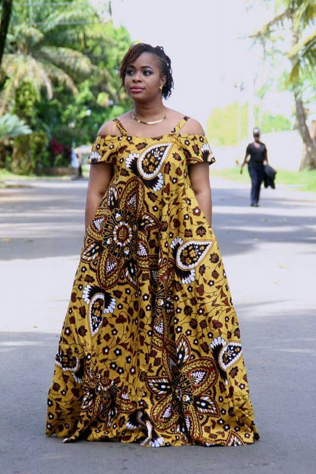 unique ankara dress femme enceinte pinterest pagne mode africaine et tenue africaine. Black Bedroom Furniture Sets. Home Design Ideas