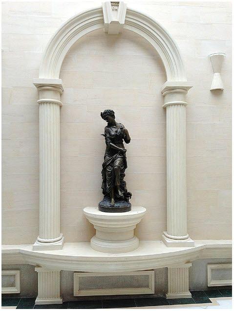 cumpără Sculpturi si amenajari artistice