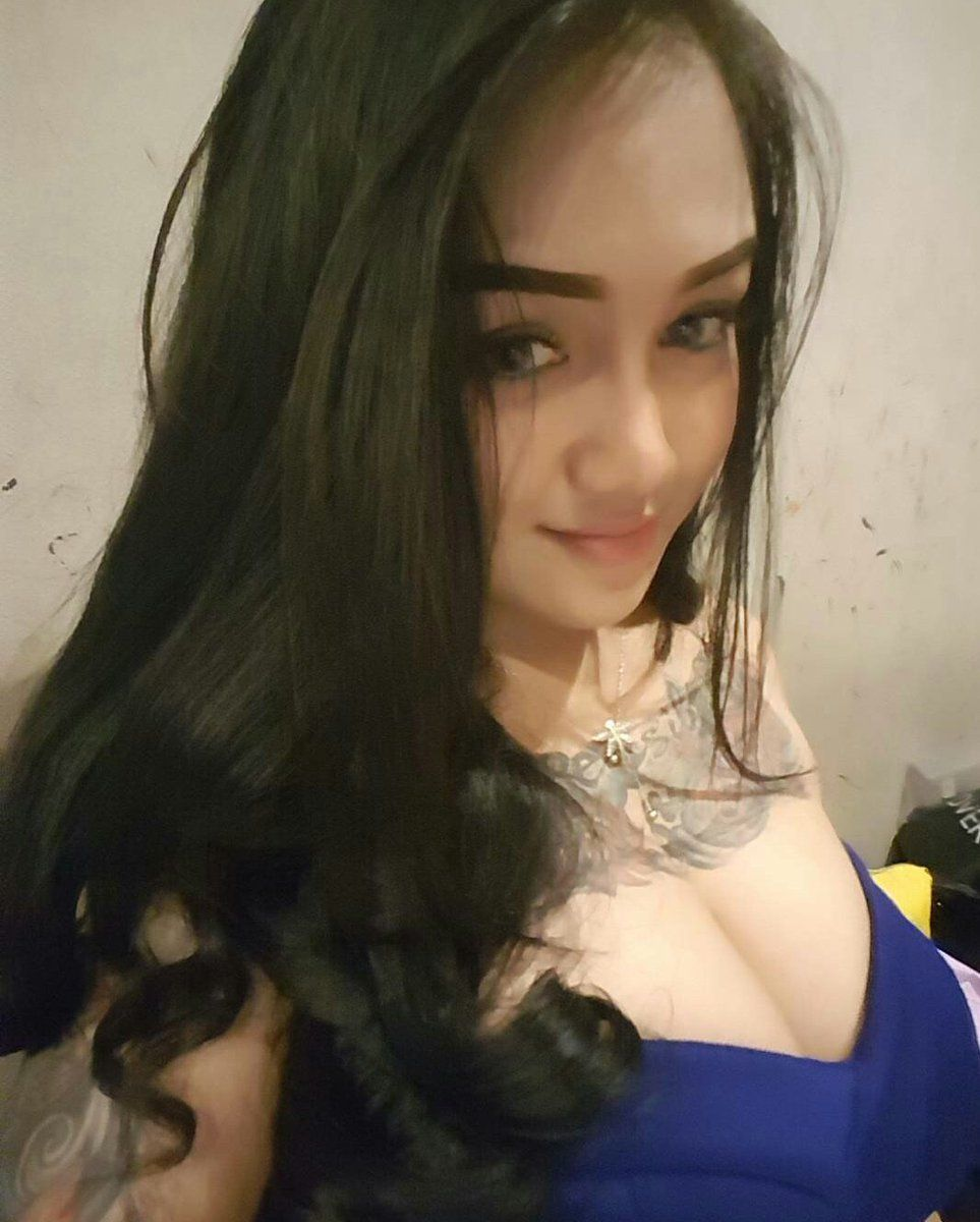 Kumpulan Foto Indonesia Hot Model