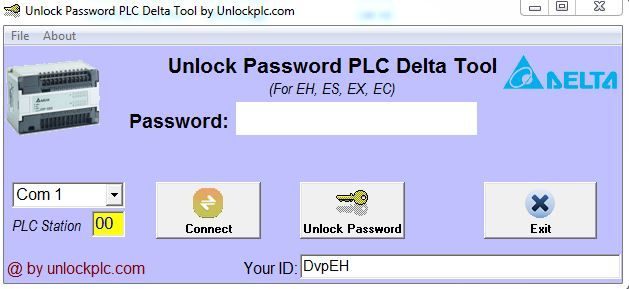 Mitsubishi plc password crack software free download | PLC