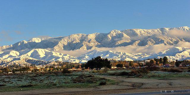 Beaumont Ca Beaumont California San Bernardino County San Bernardino Mountains