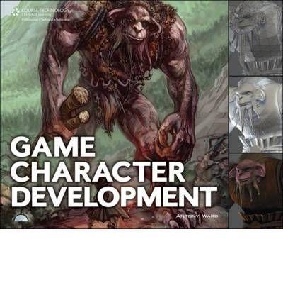 Game Character Development