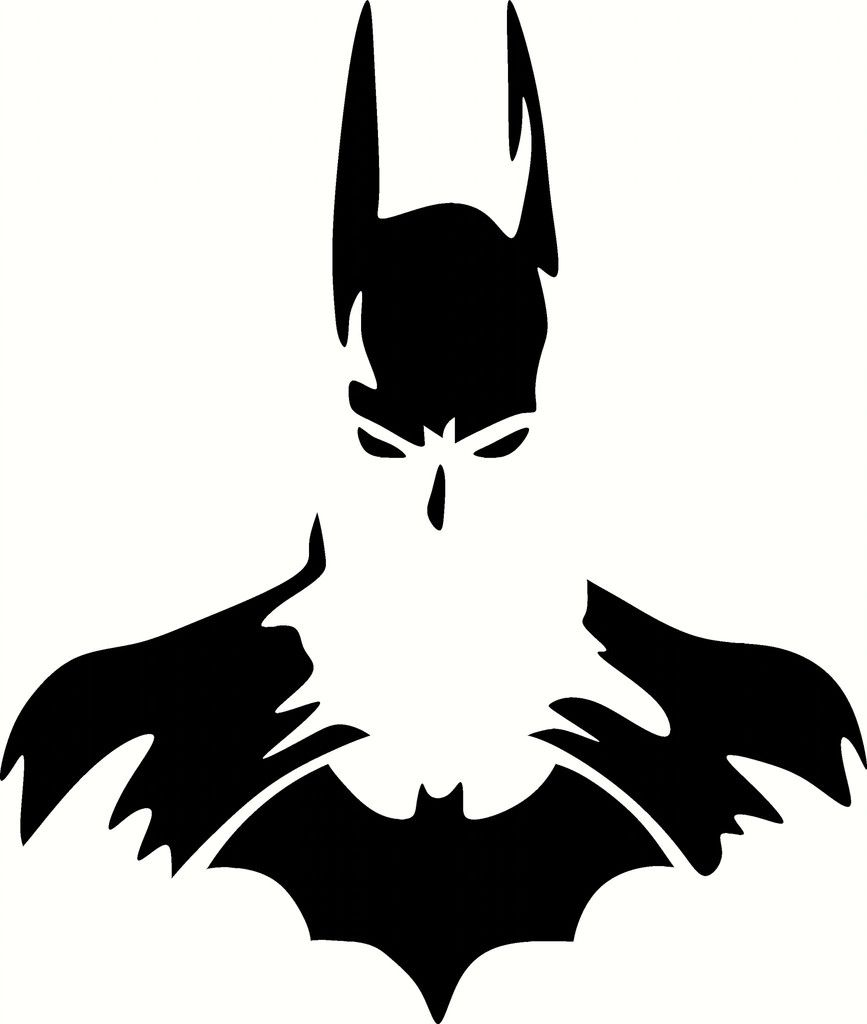 Batman Silhouette Pesquisa Google Batman Logotipo Do