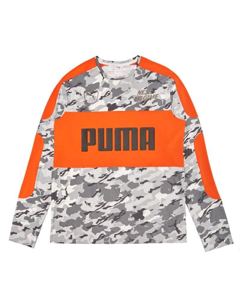 22fda4670ce0a Puma x Atelier New Regime A/W '18 Lookbook out now. #puma  #ateliernewregimexpuma #AW18 #FW18   Puma x ANR Autumn/Winter '18   Atelier,  Winter, Autumn