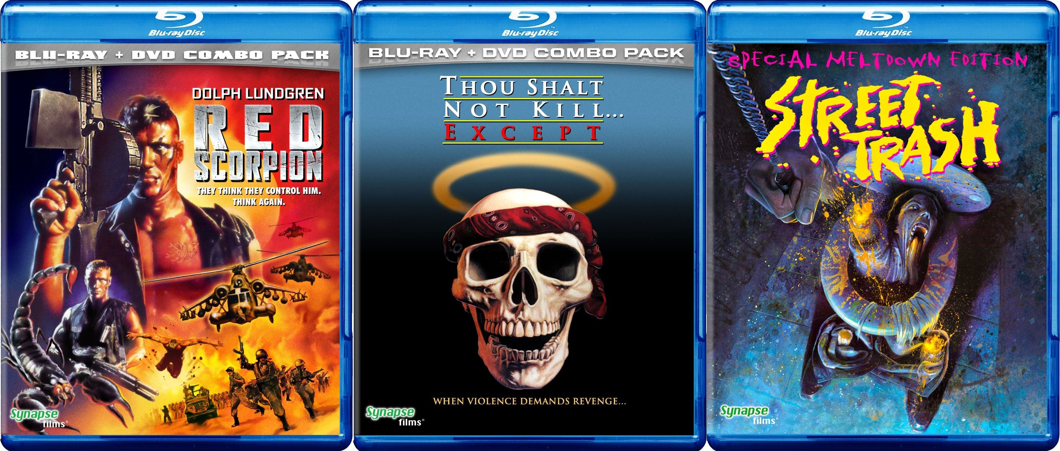 Watch Thou Shalt Not Kill Full-Movie Streaming