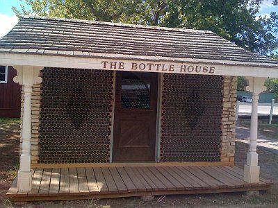 Our Trip To Wimberley Texas Bottle House Wimberley Pioneer Village