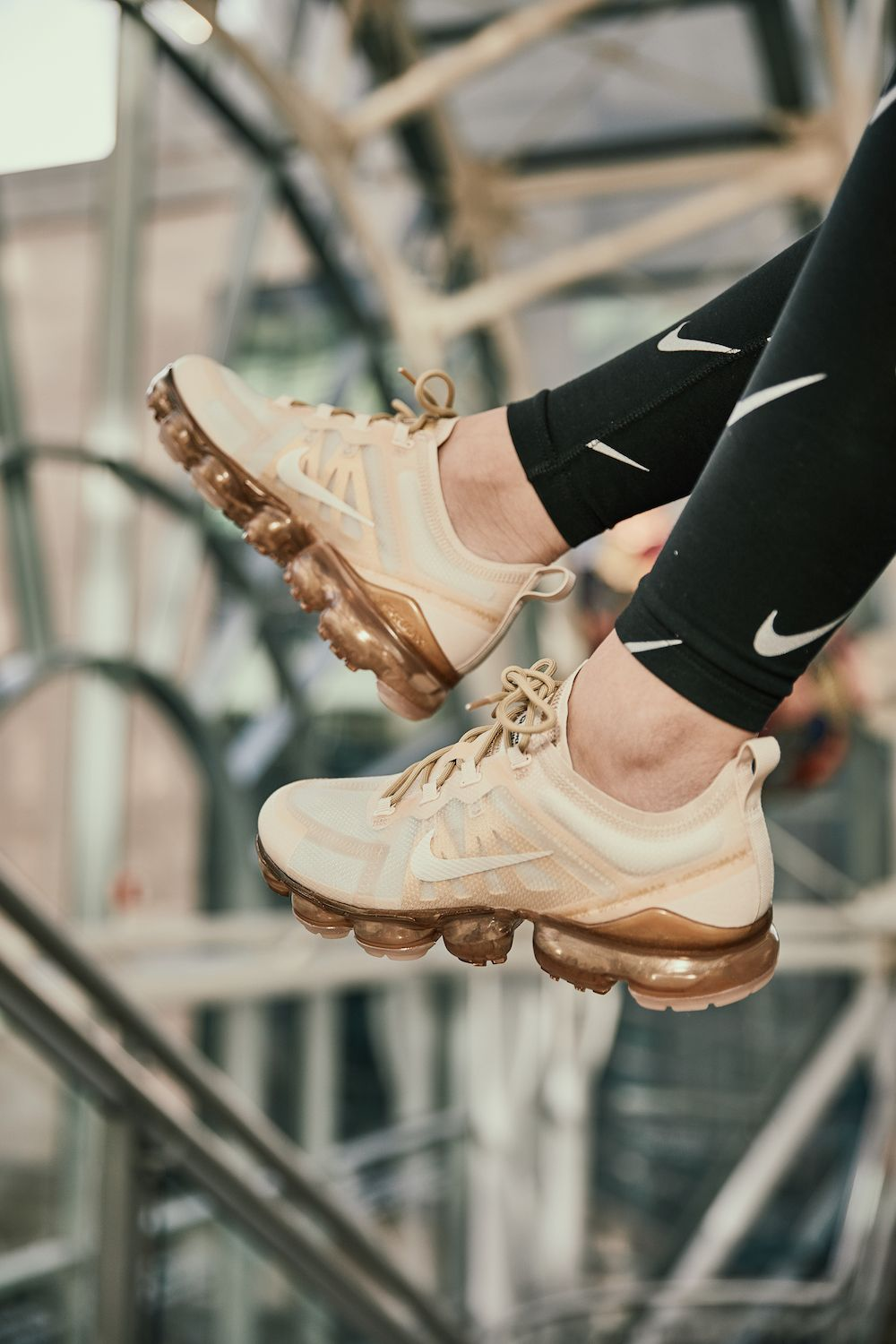1c5150b89 Nike VaporMax 2019 Womens Fashion Sneakers, Nike Fashion, Nike Women  Sneakers, Fashion Shoes