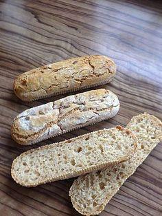 Photo of Gluten-free potato bread from omaskröte | chef