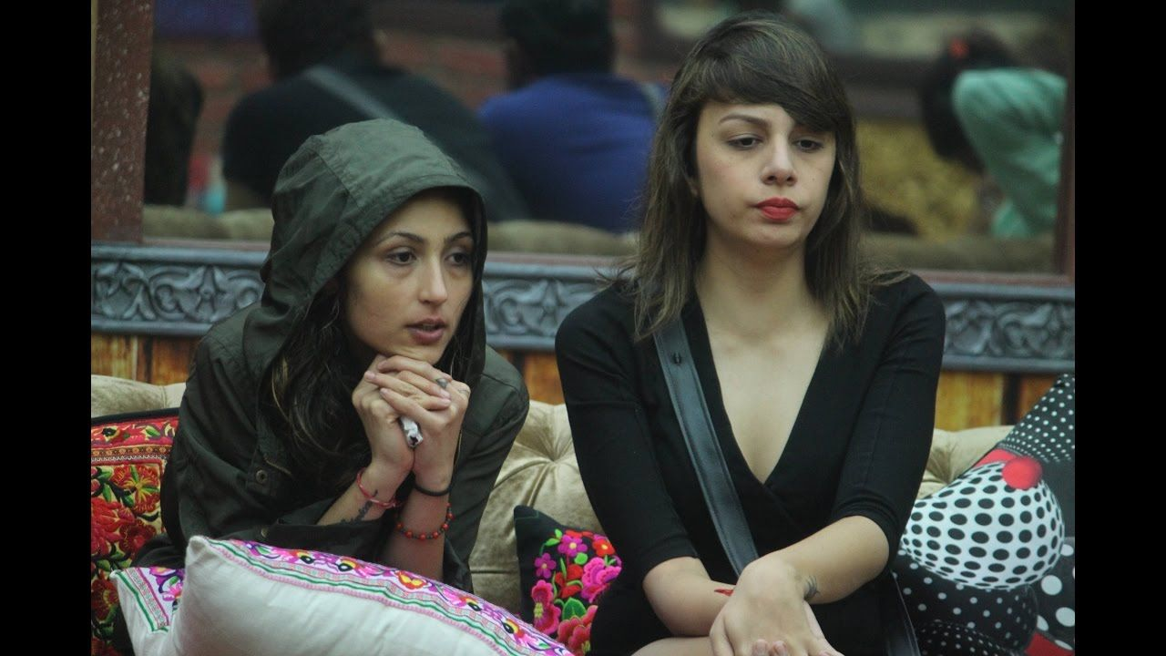 Bigg Boss 10  Guess Who Argues Over Food Time in BB10 Exclusive News