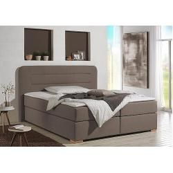 Photo of Home affair Boxspring bed Manschester Home affair
