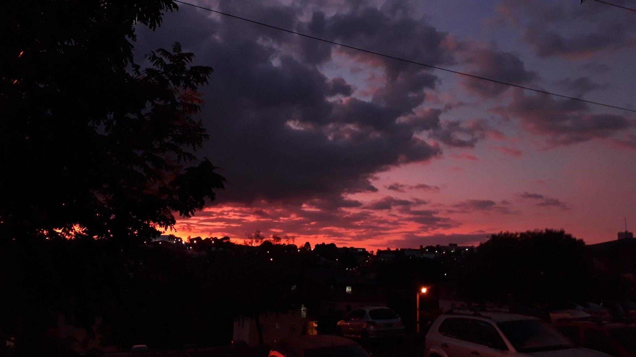 Pin de Madlen em Sunset Céu tumblr, Inspiração, Paisagens