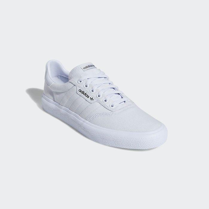 3MC Vulc Shoes | Blue adidas, Blue shoes, Shoes