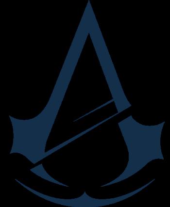 Pin By Francisco Moreno On Games Assassins Creed Logo Assassins Creed Tattoo Assassins Creed Unity