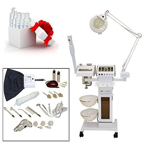 eMark Beauty 13 in 1 T4 Multifunction Facial Machine Ozone ...