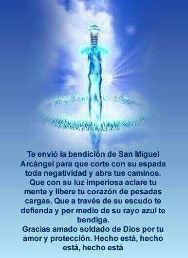 Bendicion Miguel