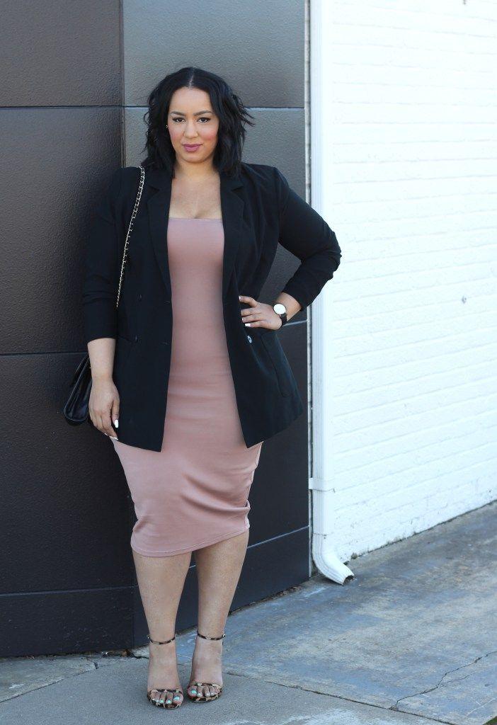8ccd69602d8 Plus Size Fashion for Women - Beauticurve
