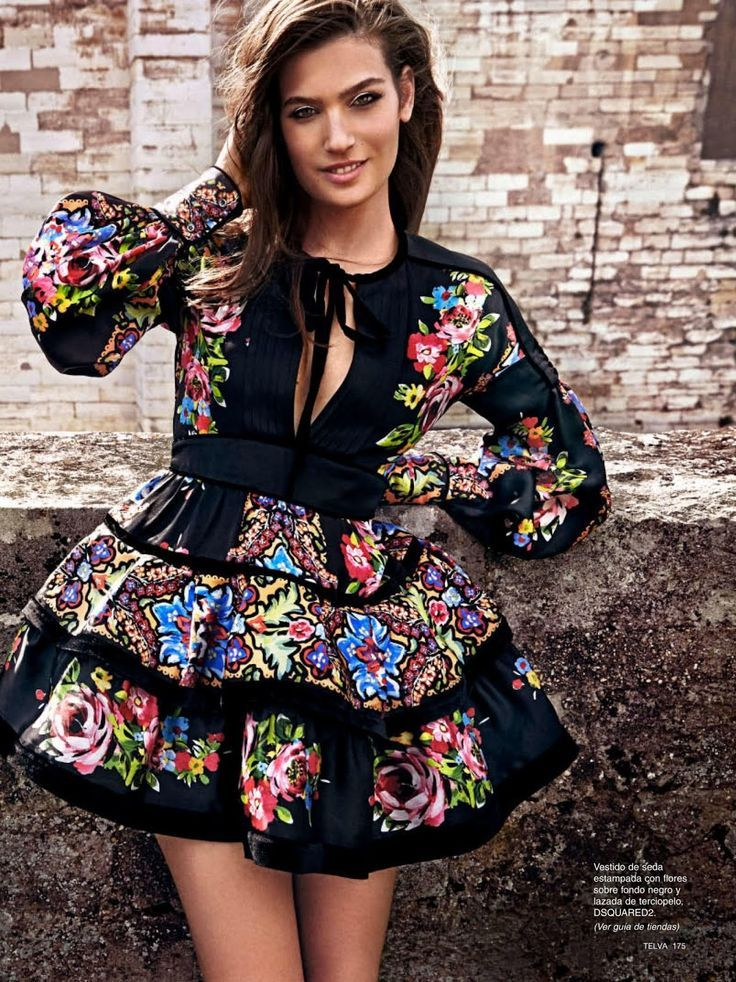 Ss Dior Modern Marie Antoinette Alma Jodorowsky For Telva Spain July 2017