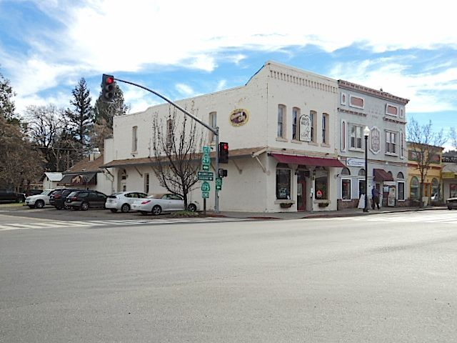 Middletown 4 Corners Hwys 29 And 175 Calistoga Rd Main St Lake County Clear Lake Places To See