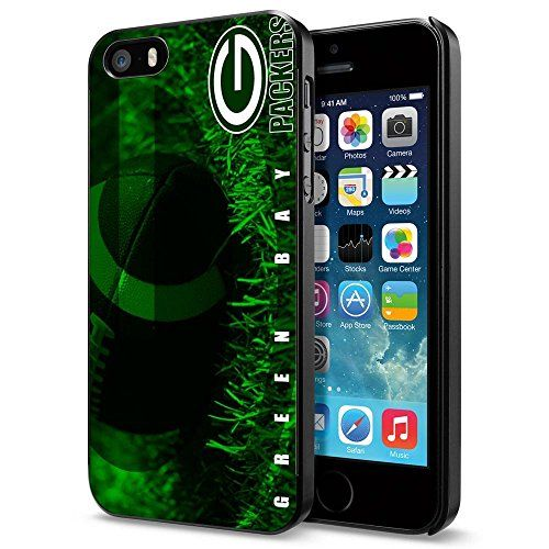 NFL Green Bay Packers Ball Logo, Cool iPhone 5 5s Smartphone Case Cover Collector iphone Black Phoneaholic http://www.amazon.com/dp/B00U89PCBU/ref=cm_sw_r_pi_dp_e1gnvb0KDAPBH