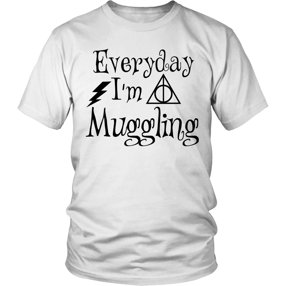New shirt design every day