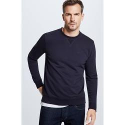 Sweatshirt Oscar, navy Strellson