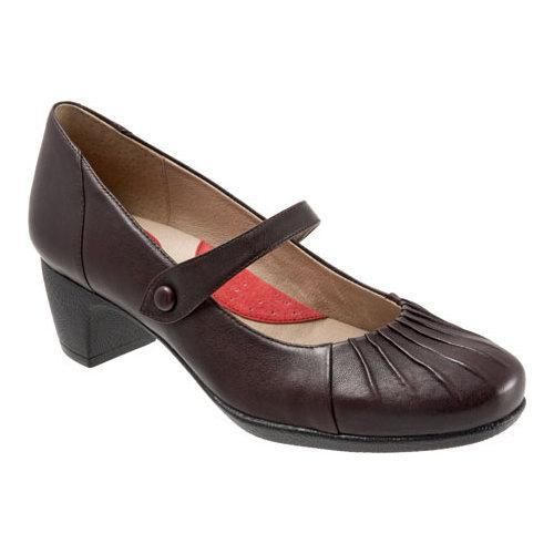 SoftWalk Ireland(Women's) -Cognac Soft Nappa Leather For Sale Online Low Cost Cheap Price Hot Sale Cheap Online Buy Cheap Outlet Locations Cheap Buy WW8Afo5n