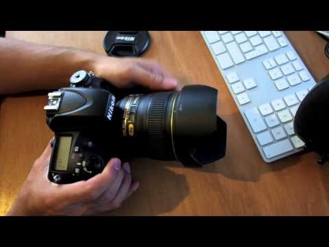 Pin By Damian Brown On Photography Videos Lens Video Photography Nikon