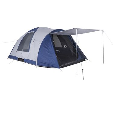 Spinifex Strahan 6V Tent Blue u0026 Silver - sale $150  sc 1 st  Pinterest & Spinifex Strahan 6V Tent Blue u0026 Silver - sale $150 | Camping ...