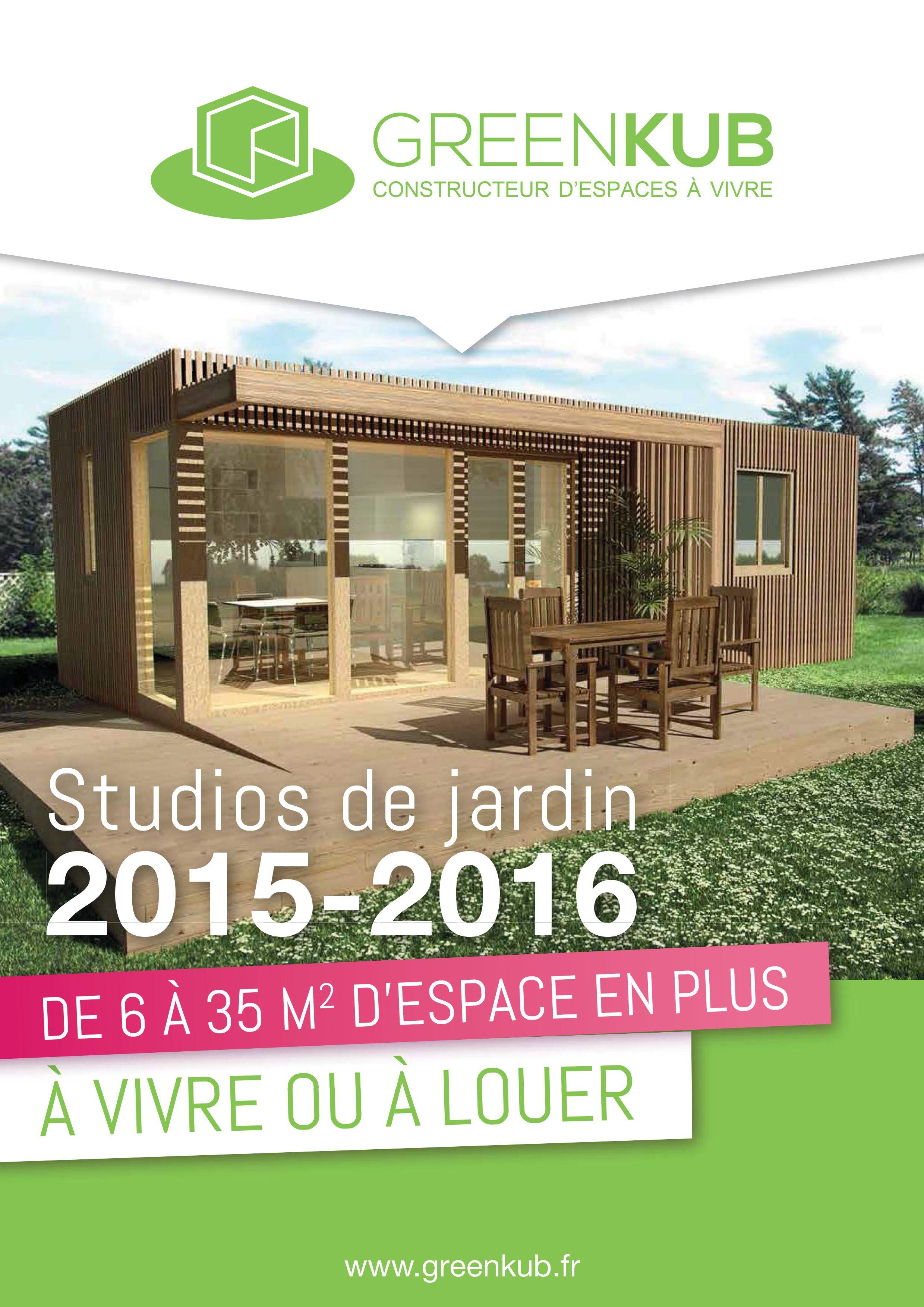 Cabane de jardin permis de construire best legislation for Construire un studio de musique