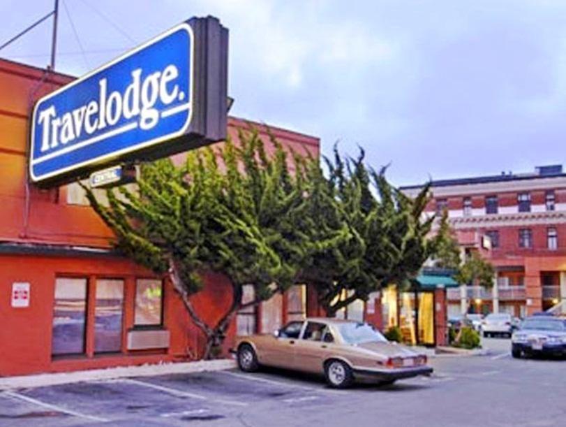 Travelodge Central San Francisco Ca At Getaroom The Best Hotel Rates Guaranteed