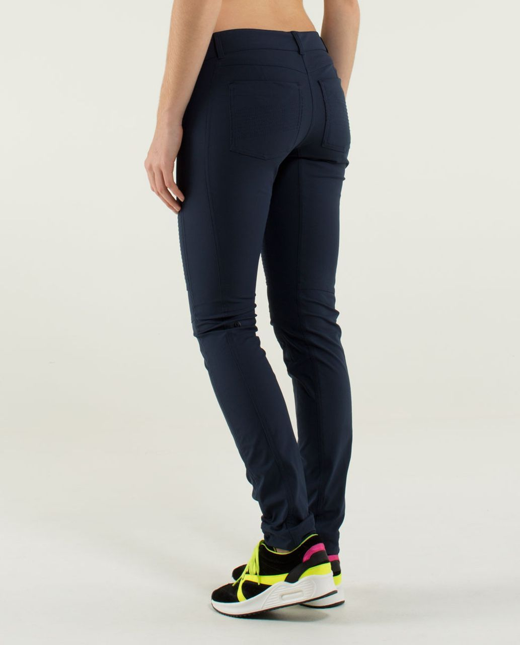 272587b046 Lululemon Bust A Move Pant - Inkwell in 2019 | Lulu Wants | Pants ...