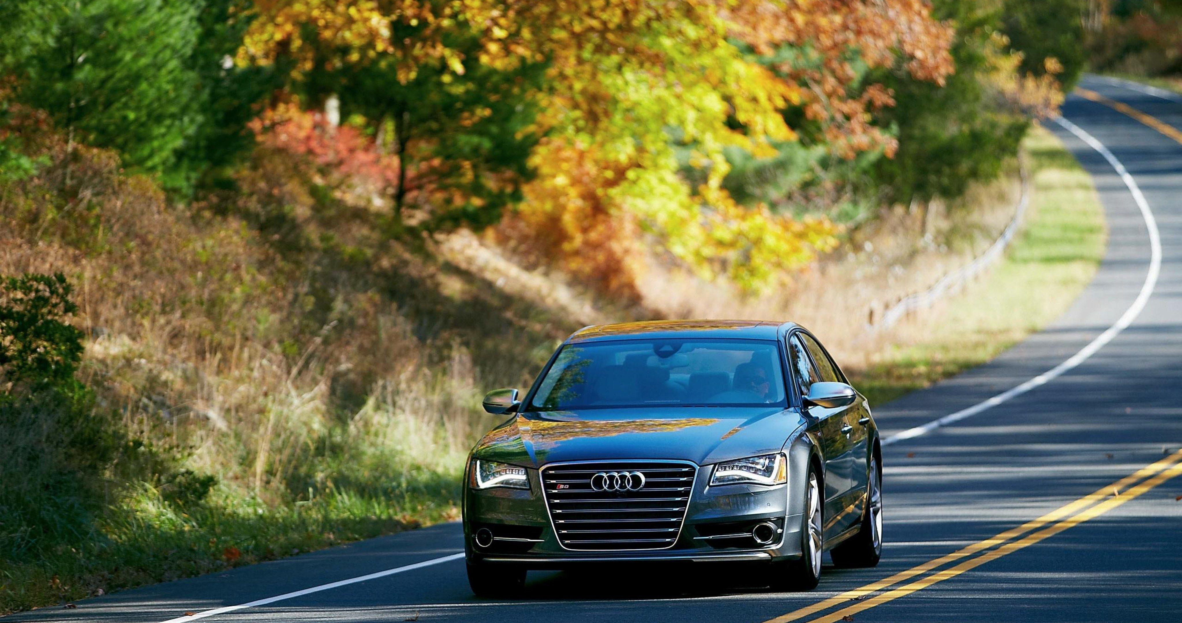 Audi S8 Car Sedan 4k Ultra Hd Wallpaper Hd Wallpaper Pinterest